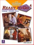 Ready to Go 4 with Grammar Booster, Saslow, Joan M. and Collins, Tim, 0131919202