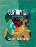 Century 21 Computer Keyboarding, Hoggatt, Jack P. and Shank, Jon A., 0538699205