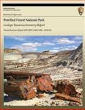 Petrified Forest National Park: Geologic Resources Inventory Report, K. KellerLynn, 1492729205