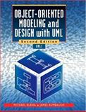 Object-Oriented Modeling and Design with UML, Rumbaugh, James and Blaha, Michael, 0130159204
