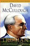 Truman, David McCullough, 0671869205