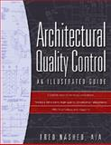 Architectural Quality Control, Nashed, Fred, 007143920X