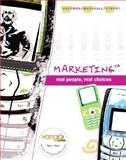 Marketing : Real People, Real Choices, Solomon and Solomon, Michael R., 0132299208