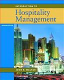 Introduction to Hospitality Management, Walker, 0132369206