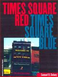 Times Square Red, Times Square Blue 9780814719206