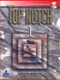 Top Notch 1 with Super CD-ROM, Saslow, Joan M. and Ascher, Allen, 013174920X