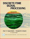 Discrete-Time Signal Processing, Buck, John R. and Oppenheim, Alan V., 0137549202