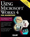 Using Microsoft Works 4 for Macintosh 9781565299207