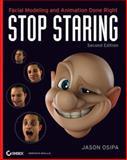 Stop Staring, Jason Osipa, 0471789208