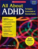 All about ADHD, Linda Jo Pfiffner, 0545109205