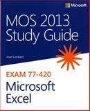 Microsoft Excel : Exam 77-420, Lambert, Joan, III, 0735669201
