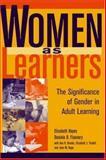 Women As Learners 9780787909208