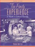 The Family Experience : A Reader in Cultural Diversity, Hutter, Mark, 0205389201