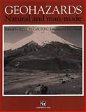 Geohazards : Natural and Man-Made, McCall, G. J., 0412439204