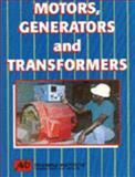 Motors, Generators and Transformers, Multi-Amp Institute Staff, 0827349203