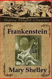 Frankenstein, Mary Wollstonecraft Shelley, 1482639203