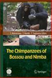 The Chimpanzees of Bossou and Nimba 9784431539209