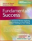 Fundamentals Success, Patricia M. Nugent and Barbara Vitale, 0803619219