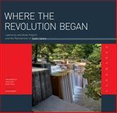 Where the Revolution Began, Randy Gragg, 0982439210