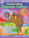 Celebrating Hispanic Culture, Cynthia Downs, 0887249213
