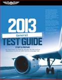 General Test Guide 2013, , 1560279214