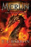 The Raging Fires, T. A. Barron, 0142419214