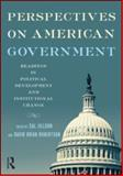 Perspectives on American Government 9780415999212