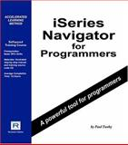 ISeries Navigator for Programmers, Paul Tuohy, 097626921X