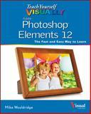 Photoshop Elements 12, Mike Wooldridge, 1118729218
