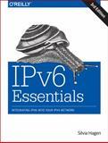 IPv6 Essentials, Hagen, Silvia, 1449319211