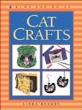 Cat Crafts, Linda Hendry, 1550749218
