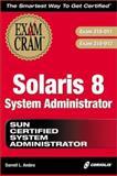 Sun Solaris 8 System Administration, Ambro, Darrell, 1576109216