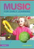 Musical Ideas for Early Learning, Bance, Linda, 0415679214