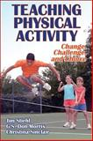 Teaching Physical Activity, Don Morris and Jim Stiehl, 0736059210