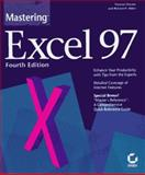 Mastering Excel 97, Thomas Chester and Richard H. Alden, 0782119212