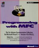Microsoft Visual C++ Programming with MFC, Microsoft Official Academic Course Staff, 1556159218