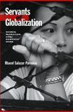 Servants of Globalization 9780804739214