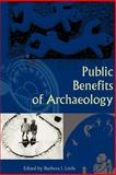 Public Benefits of Archaeology, , 081302921X