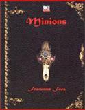 Minions 9780971439214
