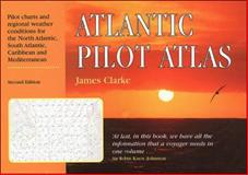 Atlantic Pilot Atlas, Clarke, James, 007011921X