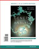 Genetic Analysis : An Integrated Approach, Books a la Carte Edition, Sanders, Mark F. and Bowman, John L., 0133889211