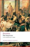 The Satyricon, Petronius, 0199539219