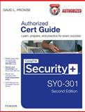 CompTia Security+ SYO-301, Prowse, David L., 0789749211