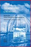 Tropospheric Chemistry : Results of the German Tropospheric Chemistry Programme, , 9401039216