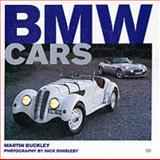 BMW Cars, Martin Buckley and Nick Dimbleby, 0760309213