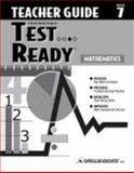Test Ready Math : Book 7,, 0760929211