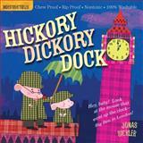 Hickory Dickory Dock, Jonas Sickler and Amy Pixton, 0761159215
