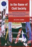 In the Name of Civil Society, Eva-Lotta E. Hedman, 0824829212