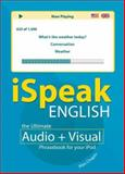 ISpeak English Phrasebook, Chapin, Alex, 0071499210