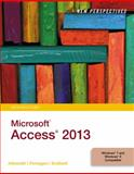 Microsoft® Access 2013 : Introductory, Adamski, Joseph J. and Finnegan, Kathy T., 1285099214